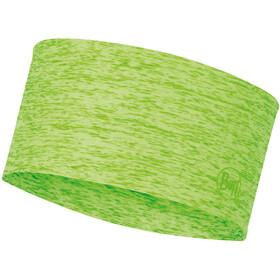 Buff Coolnet UV+ Bandeau, lime htr